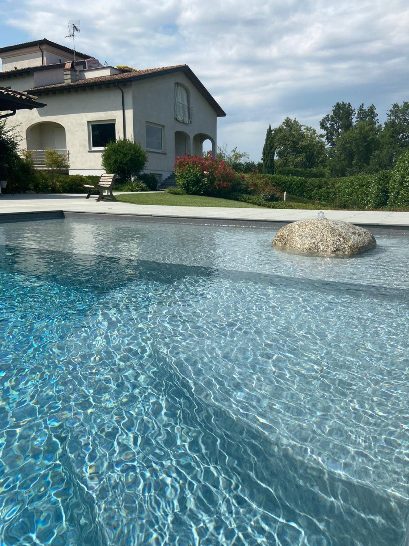 Rivestimento piscina Liner TOUCH