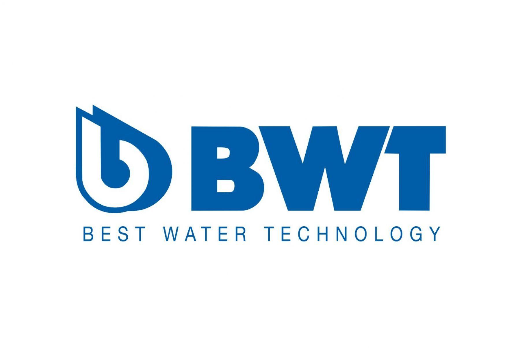 BWT per la disinfezione